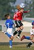 Los Gauchos Soccer Club, Redlands, CA